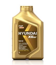 Моторное масло Hyundai (Kia) Xteer Top Prime 5W-40 (1 л.) 1011116