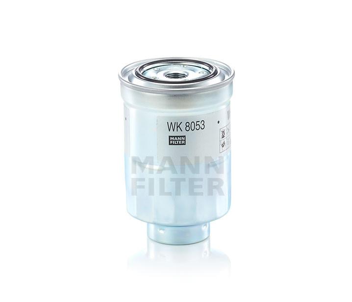 Топливный фильтр Mann-Filter WK8053Z