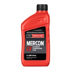Трансмиссионное масло Ford Motorcraft Mercon LV (1 л.) XT-10-QLVC
