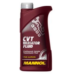 Трансмиссионное масло Mannol CVT Variator Fluid (1 л.) 1360