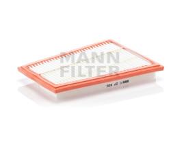 Фильтр воздушный Mann-Filter C27006