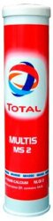 Смазка Total Multis MS 2 (0,4 л.) 160803