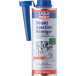 Liqui Moly Direkt Injection Reiniger (0,5 л.) 7554 Очиститель систем непосредственного впрыска топлива