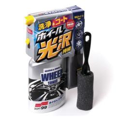 Soft99 Wheel Tonic Очиститель дисков (0,4 л.) 02044