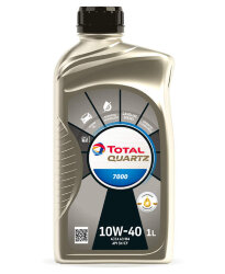 Моторное масло Total Quartz 7000 Energy 10W-40 (1 л.) 214112
