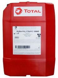 Моторное масло Total Rubia Polytrafic 10W-40 (20 л.) RU149091