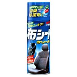 Soft99 Fabric Cleaner Очиститель интерьера пенный (0,42 л.) 02051