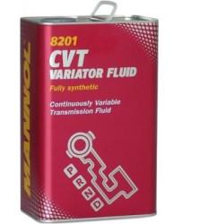 Трансмиссионное масло Mannol 8201 CVT Variator Fluid (4 л.) 3045