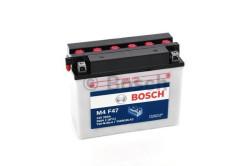 Аккумулятор Bosch M4 12V 20Ah 200A 206x92x163 о.п. (-+) 0092M4F470
