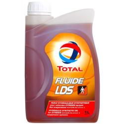 Гидравлическая жидкость Total Fluid LDS (1 л.) 166224