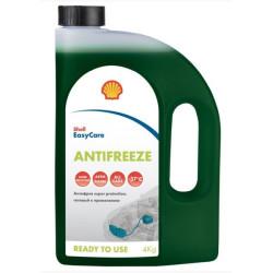 Антифриз Shell Antifreeze Super Protection G11 (4 л.) 00000004493