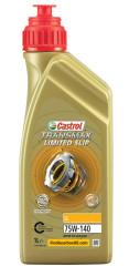 Трансмиссионное масло Castrol Transmax Limited Slip LL 75W-140 (1 л.) 15D998