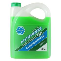 Охлаждающая жидкость NGN Antifreeze GR (5 л.) V172485321