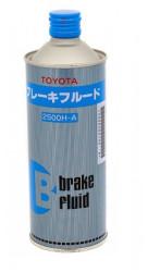 Тормозная жидкость Toyota DOT 3 (0,5 л.) 08882-00190