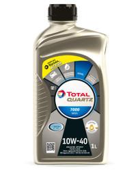 Моторное масло Total Quartz 7000 Diesel 10W-40 (1 л.) 214111