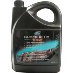 Охлаждающая жидкость Ford Super Plus Premium (5 л.) 1931960
