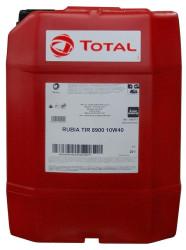 Моторное масло Total Rubia Tir 8900 10W-40 (20 л.) RU160777