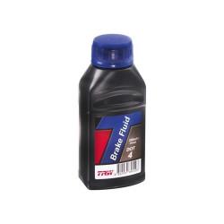 Тормозная жидкость TRW DOT 4 (0,25 л.) PFB425
