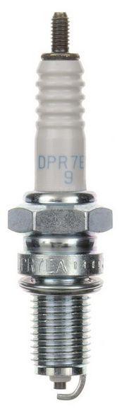 Свеча зажигания NGK 5129 DPR7EA-9