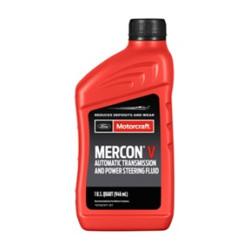 Трансмиссионное масло Ford Motorcraft Mercon V (1 л.) XT-5-QMC